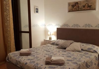 Casa Vacanze Appartamento Appartamento Vacanze San Vito
